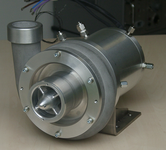 Turbo compressor